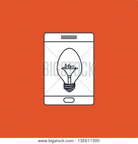 creative idea design, vector illustration eps10 graphic