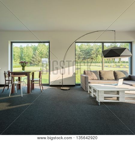 Modern Home Design