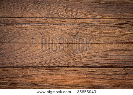 The Wooden Backgrond