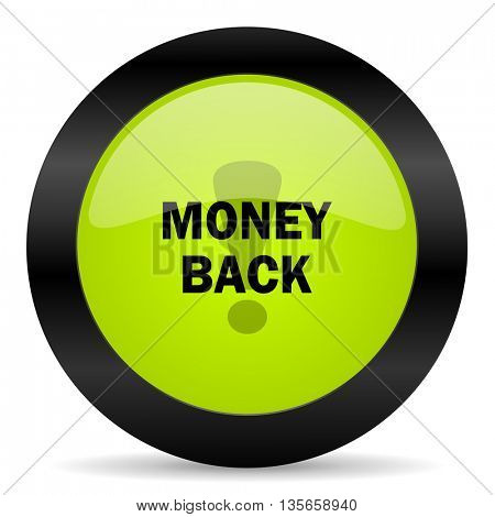 money back icon