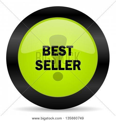 best seller icon