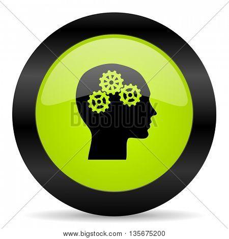 head icon