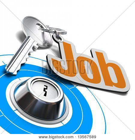 encontrar el trabajo perfecto