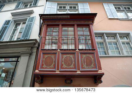 Zurich - The Largest City In Switzerland