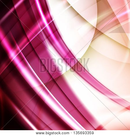 Abstract pink Line Background easy all editable easy all editable