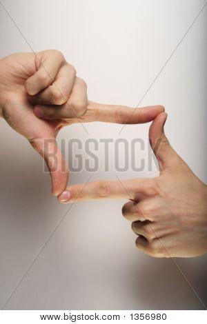 Blank Gesture