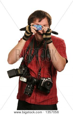 Ideal Photographer