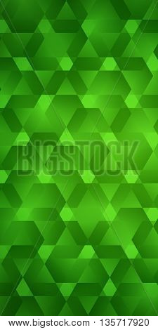 Presentation Design Vertical Banner Flyer Layout Background33