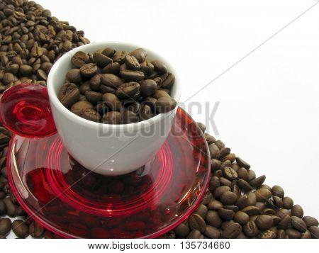 coffee all around