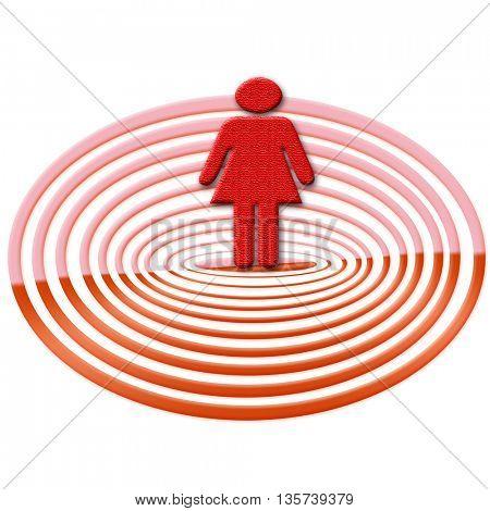 women targget