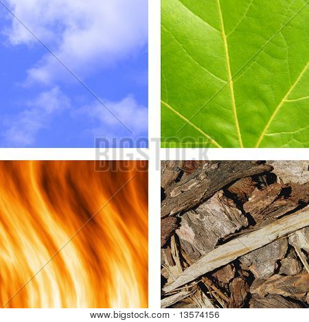 Nature's Basic Elements