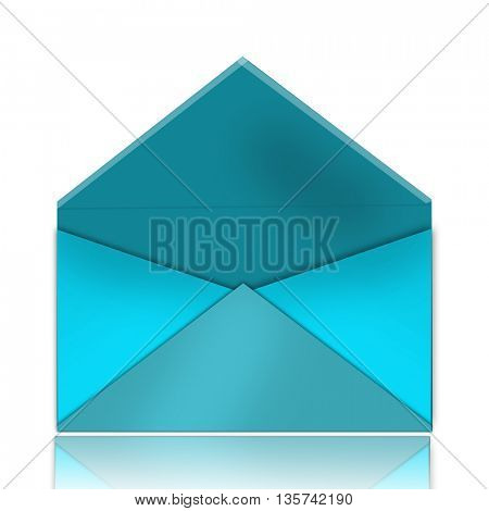 image of a blank envelope