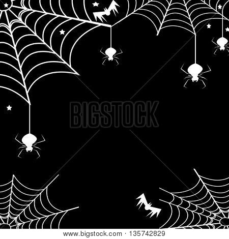 spider web AND