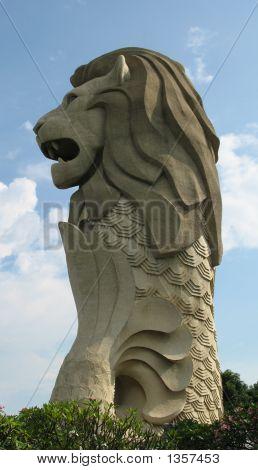 Merlion @ Singapore