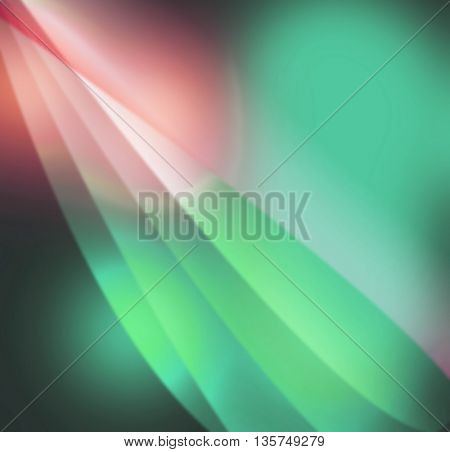 Beautiful soft colored abstract background
