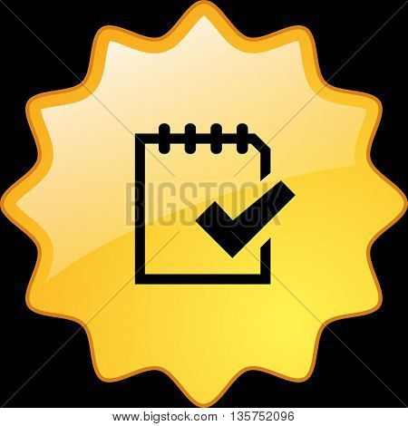 check marks or ticks in boxes conceptual of confirmation acceptance positive passed voting agreement true or completion of tasks on a list