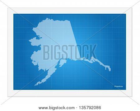 Alaska On Blueprint