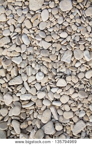 Beach stone background. Rock Background. Natural background. Summer backgrounds