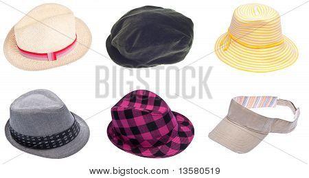Six Hats