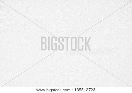 Luxury white leather texture background with gradients light for backdrop high resolution