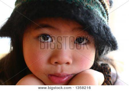 Child Look