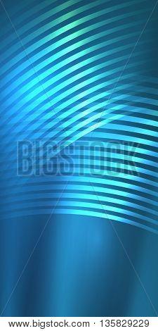 Presentation Design Vertical Banner Flyer Layout Background37