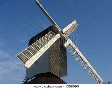 Windmill Sails