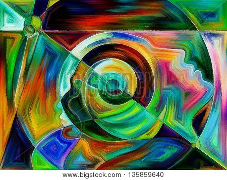 Colorful Perception
