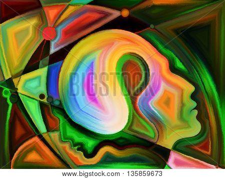 Petals Of Perception