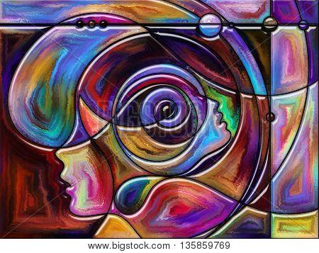 Paradigm Of Perception