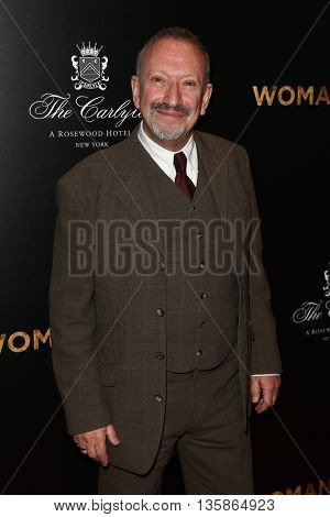 NEW YORK-MAR 30: Actor Allan Corduner attends the
