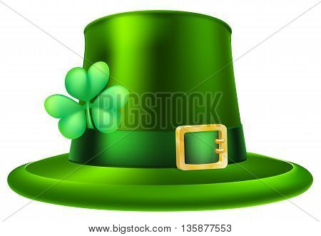 St Patricks Day Hat