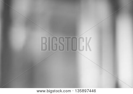 vector abstract background with blurred spots and lines