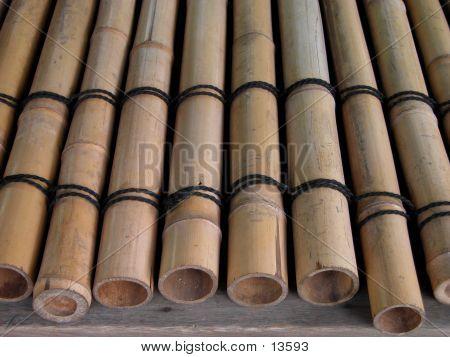 Bamboo Girders