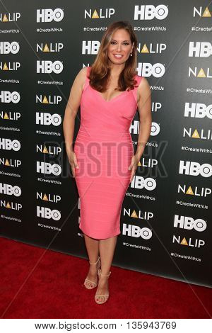 LOS ANGELES - JUN 25:  Alex Meneses at the NALIP 2016 Latino Media Awards at the The Dolby on June 25, 2016 in Los Angeles, CA