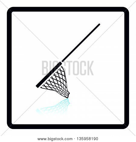 Icon Of Fishing Net