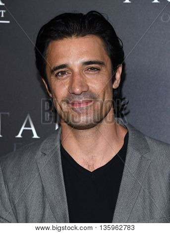 LOS ANGELES - JUN 21:  Gilles Marini arrives to the