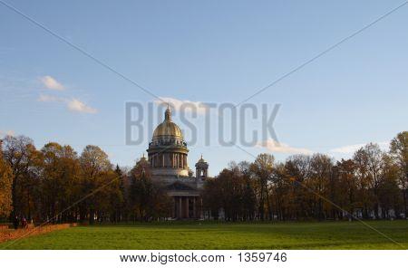 Isaak-Kathedrale
