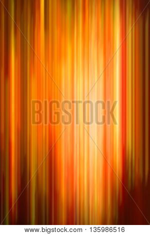 Bright Abstract  Background With Move Motion Blur