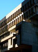 Government Center, Boston, Massachusetts