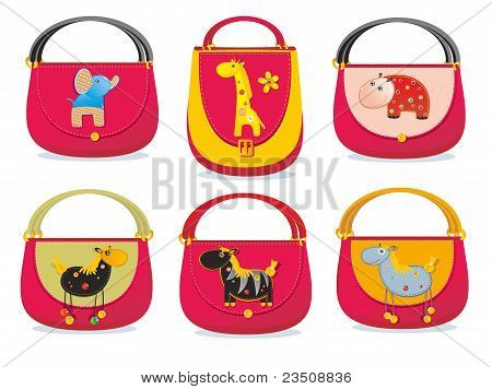 Children's Bags - A Fashion Accessory