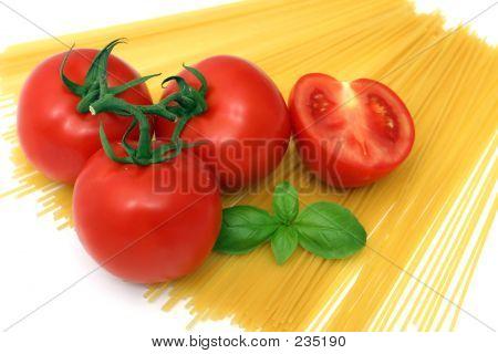 Pasta Setting Iii