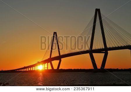 Charleston South Carolina May 7