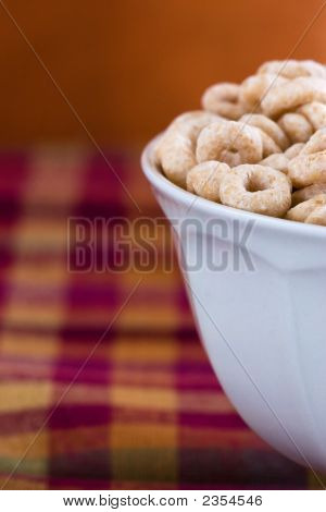 Bowl Of Cheerios