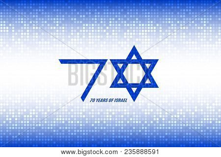 Israel Independence Day 70 Years