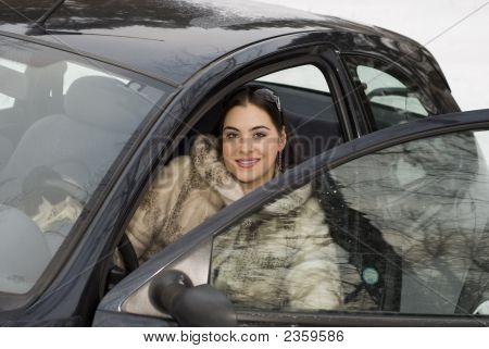Auto Lady