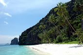 picture of olongapo  - A Paradise Beach in El Nido Palawan Phillipines - JPG
