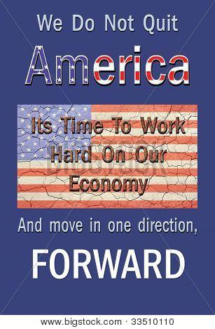 Move America Forward