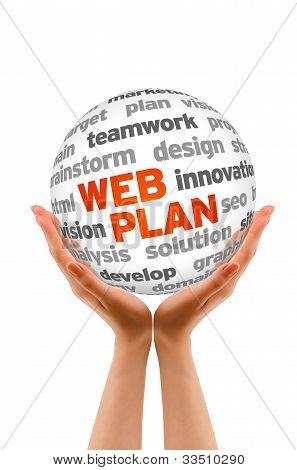 Plan de Web