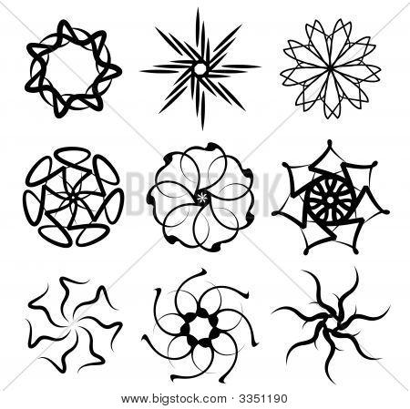 Pattern Clip-Art